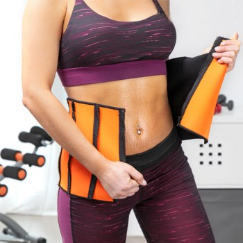 Bandaal slimming sauna girdle-belt