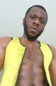 Bandaal swweat Vest