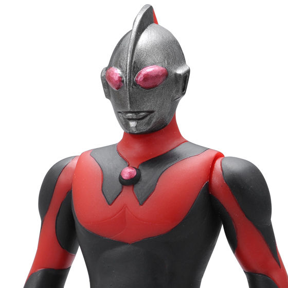 Ultra Hero 500 27 Ultraman dark (SD)