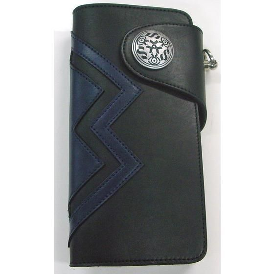 Rider Ghost Rider Spector image leather wallet