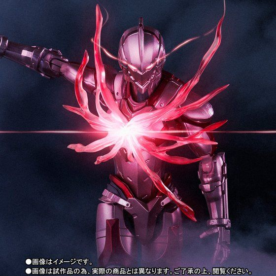 ULTRA-ACT × S.H.Figuarts ULTRAMAN リミッター解除Ver. アニメ・キャラクターグッズ新作情報・予約開始速報