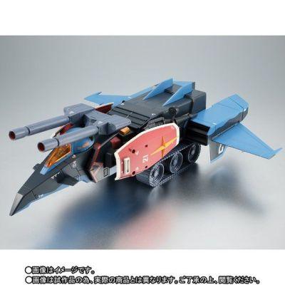 【開催記念商品】ROBOT魂 〈SIDE MS〉 RX-78-2 ガンダム & Gファイター ver. A.N.I.M.E.~リアルタイプカラー~ ※会場受け取り
