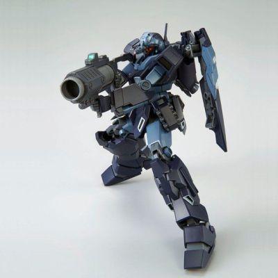 HG 1/144 ジェスタ (シェザール隊仕様 B&C班装備)