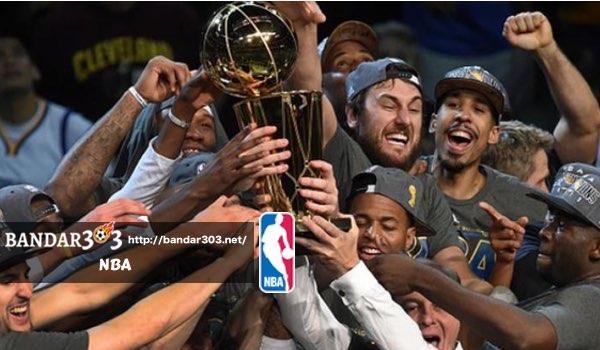 Golden State Warriors 2015