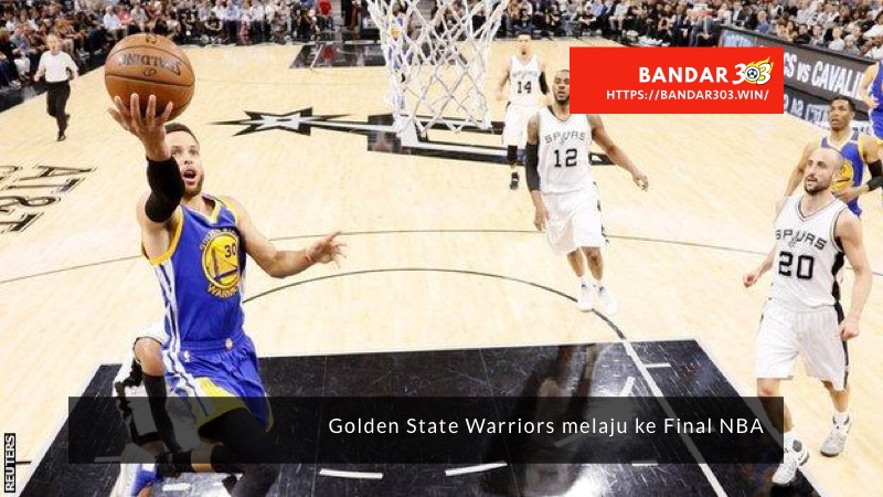 Golden State Warriors NBA Finals