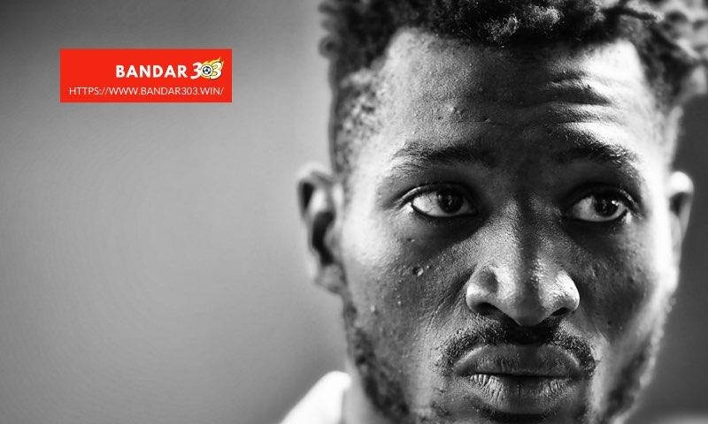 Andre-Frank Zambo Anguissa (Kamerun)