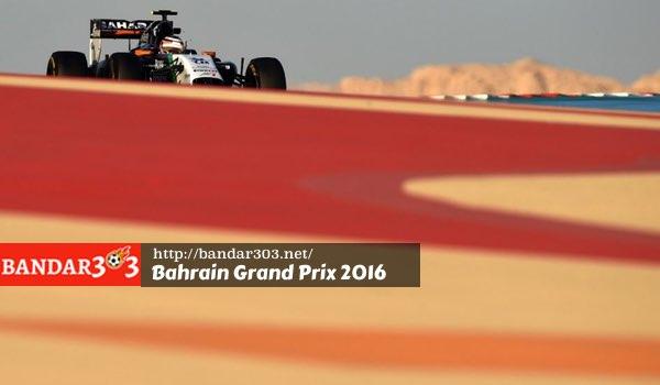 Sirkuit Internasional Bahrain