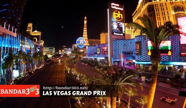 Las Vegas Formula1 Grand Prix