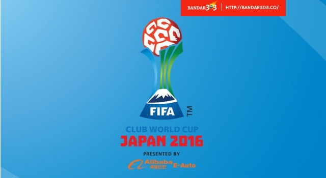 FIFA Club World Cup Japan 2016