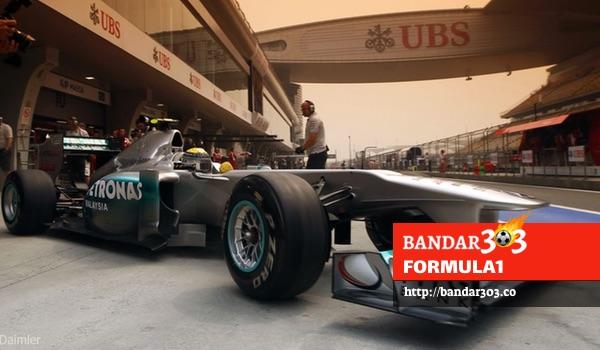 Nico Rosberg Formula1 Mengundurkan Diri