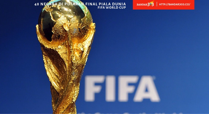 Piala Dunia World Cup FIFA 2026