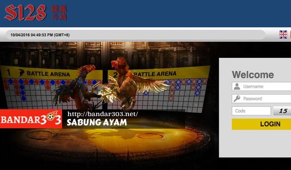 Situs Sabung Ayam Baru
