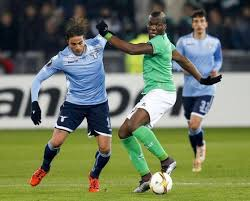 Etienne Main Imbang Dengan Lazio
