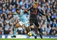 Tak Terima Disebut Jago Diving Oleh Wenger Guardiola Angkat Suara