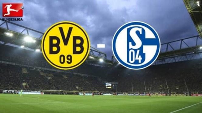 Dortmund Harus Ikhlas Berbagi Poin Dengan Schalke04