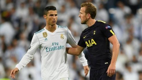 Cristiano Ronaldo Tidak Setuju Apabila Real Madrid Mengincar Kane