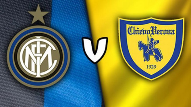 Preview Serie A Italia Inter Milan VS Chievo Verona