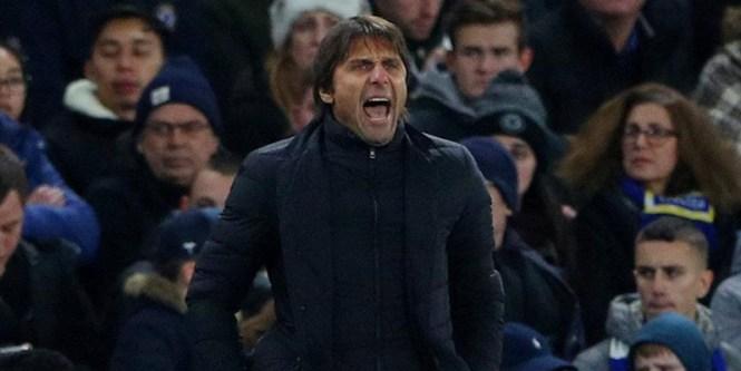 Manchester City Menang Secara Dramatis Ini Komentar Conte