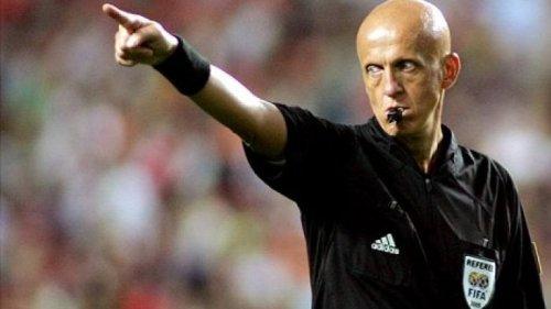 Piala Dunia Kali Ini Wasit Diberi Hak Untuk Membatalkan Pertandingan