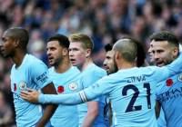 Empat Laga Berikut Manchester City Menuju Singgasana Juara