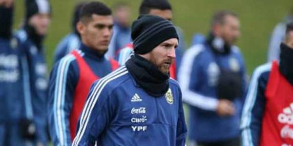 Lionel Messi Akui Tak Bisa Satu Tim Dengan Paulo Dybala