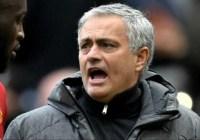 Para Pemain Manchester United Ketakutan Ungkap Mourinho