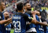 Prediksi Pertandingan Sepakbola Liga Italia Chievo VS Inter Milan