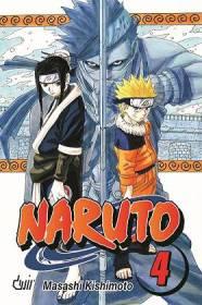 Naruto 04 A Ponte do Herói