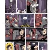 Heróis BD Séc XXI Nº6.2 Hellboy de Joana Afonso
