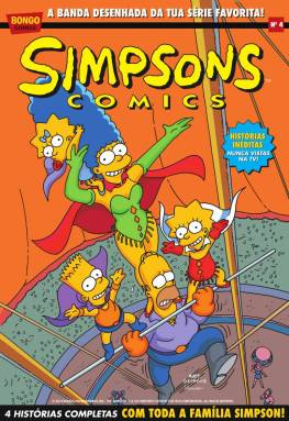 simpsons#04_capa