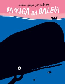 Baleia-Capa