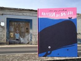 Baleia Marinheiro
