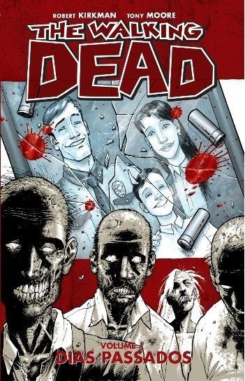 The Walking Dead - 01 Dias Passados