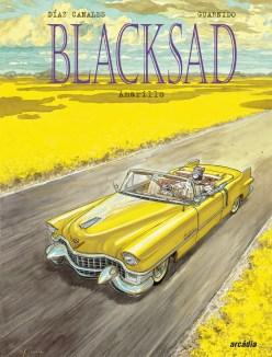Blacksad