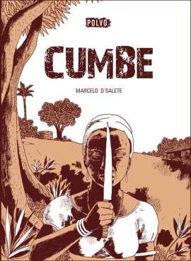 Capa Cumbe