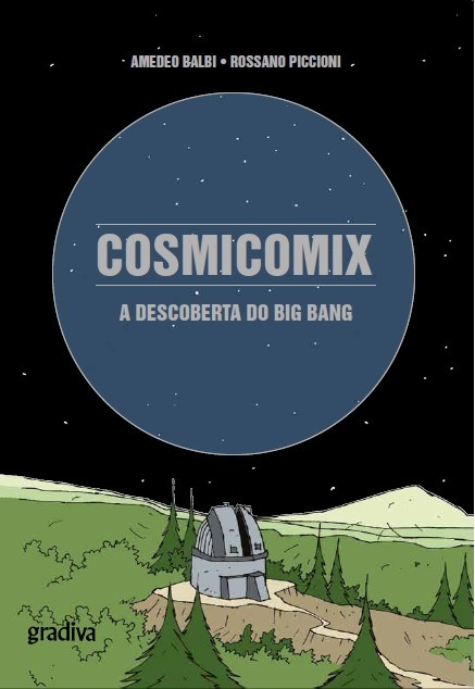 COSMICOMIX