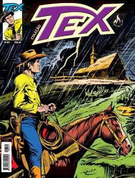 Tex Coleção 301