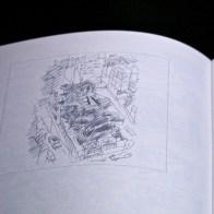 Crónicas de Arquitectura. Pedro Burgos.
