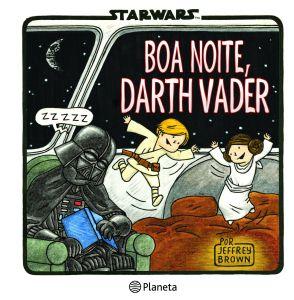 9789896576622 - Boa noite Darth Vader