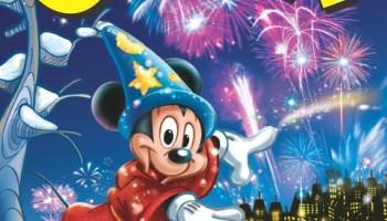Disney Comix 161
