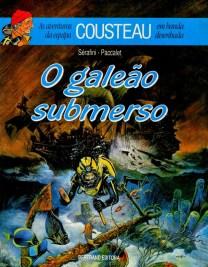 O Galeão Submerso