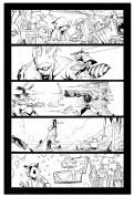 Rocket&Groot#3_ink_page 3