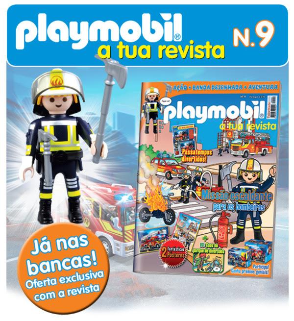Playmobil 9