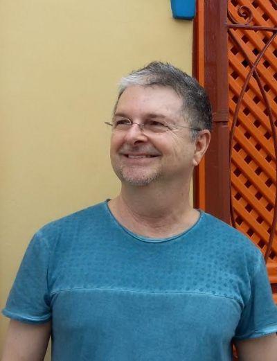 11 A - Henrique Magalhães (Fotografia de José Domingos)