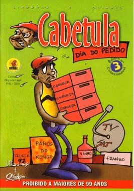 17 E - Novidades de Angola - Lindomar e Olímpio de Sousa