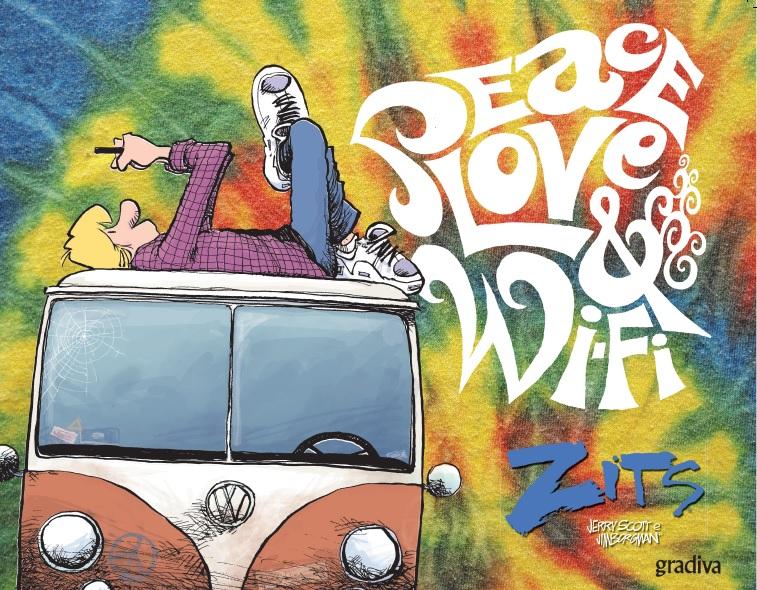 PEACE LOVE WIFI
