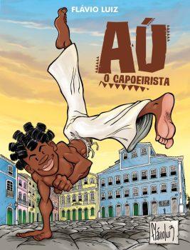 au capoeirista