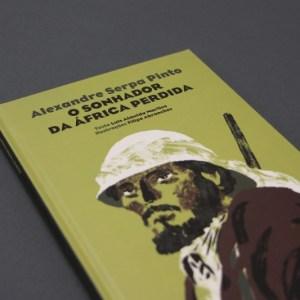 Lançamento de «Alexandre Serpa Pinto, o sonhador da África perdida» @ R. Portas de Santo Antão | Lisboa | Distrito de Lisboa | Portugal