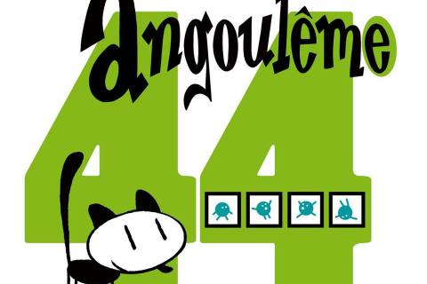 A BD premiada em Angoulême em 2017