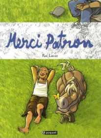 MerciPatron